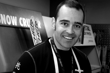 SAFE Formación: Equipo: Miguel Oviedo