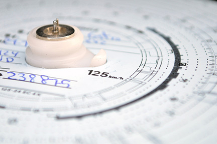 cursos de tacografo digital safe formacion