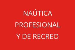 Náutica Profesional y de Recreo