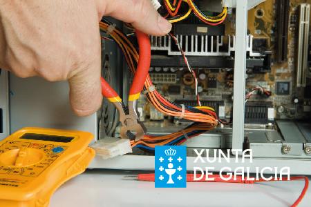 Desarrollo de proyectos de redes eléctricas de baja y alta tensión