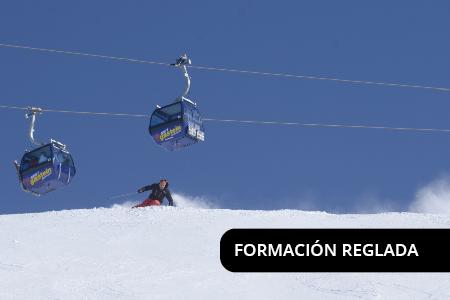 TD1 Esquí Alpino