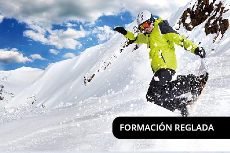 TD1 Snowboard