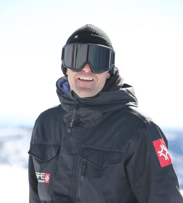 Daniel Fernandez Roncal