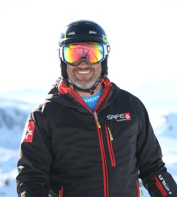 Jose Javier Prieto