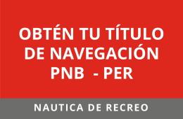 Nautica de recreo