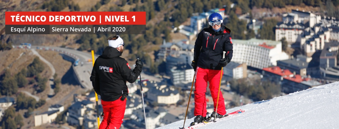 safe-formacion-convocatoria-tecnicos-deportivos-td1-esqui-alpino-asierra-nevada-header