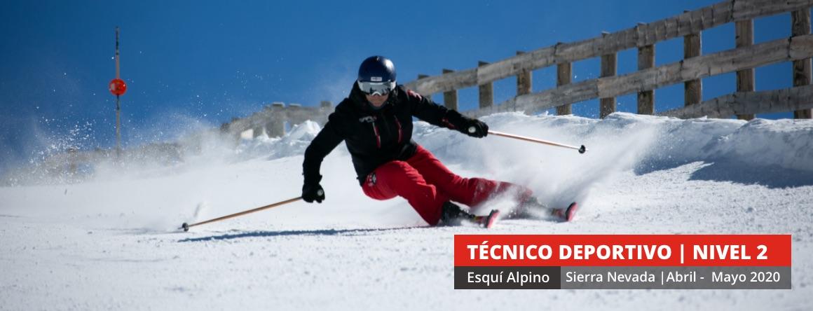 safe-formacion-convocatoria-tecnicos-deportivos-td2-esqui-alpino-sierra-nevada