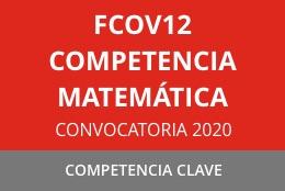 Competencia Matemática FCOV 12 N3