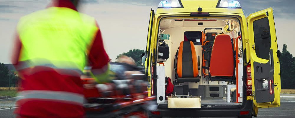 FP de emergencias sanitarias ourense